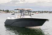 32 ft. Sea Fox 288 Commander Center Console Boat Rental Miami Image 3