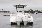 32 ft. Sea Fox 288 Commander Center Console Boat Rental Miami Image 4