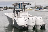32 ft. Sea Fox 288 Commander Center Console Boat Rental Miami Image 5