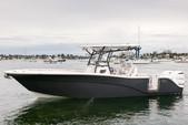 32 ft. Sea Fox 288 Commander Center Console Boat Rental Miami Image 1