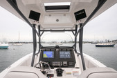 32 ft. Sea Fox 288 Commander Center Console Boat Rental Miami Image 11