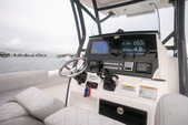 32 ft. Sea Fox 288 Commander Center Console Boat Rental Miami Image 7