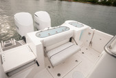 32 ft. Sea Fox 288 Commander Center Console Boat Rental Miami Image 17