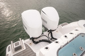 32 ft. Sea Fox 288 Commander Center Console Boat Rental Miami Image 18