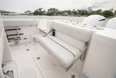32 ft. Sea Fox 288 Commander Center Console Boat Rental Miami Image 20