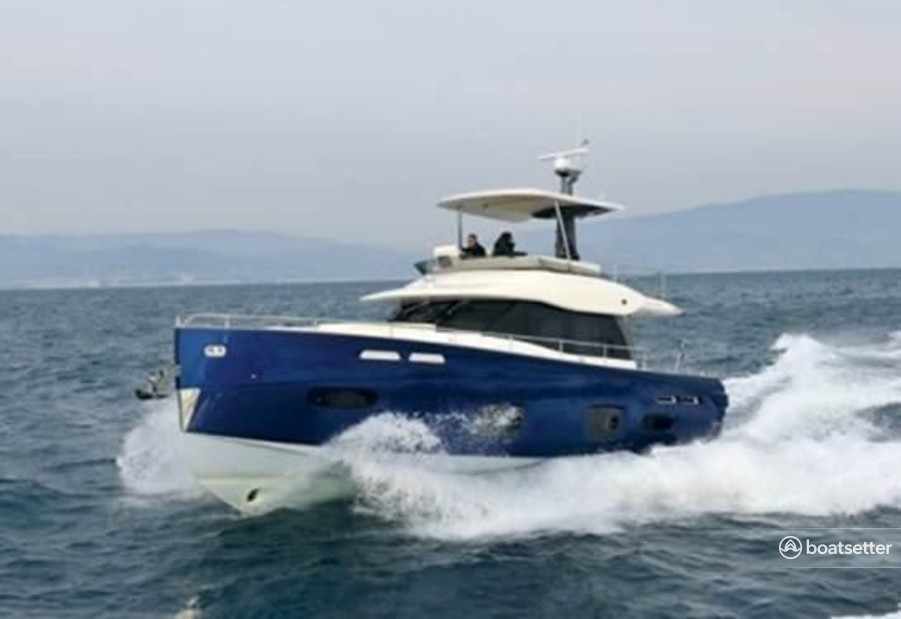 Rent a Azimut Yachts motor yacht in Sag Harbor, NY near me