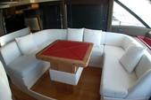 50 ft. Azimut Yachts Magellano Motor Yacht Boat Rental New York Image 3