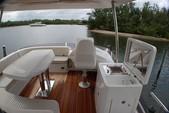 50 ft. Azimut Yachts Magellano Motor Yacht Boat Rental New York Image 8