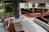 50 ft. Azimut Yachts Magellano Motor Yacht Boat Rental New York Image 9