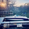 26 ft. Sea Ray Boats 240 Sundeck Deck Boat Boat Rental Tampa Image 1