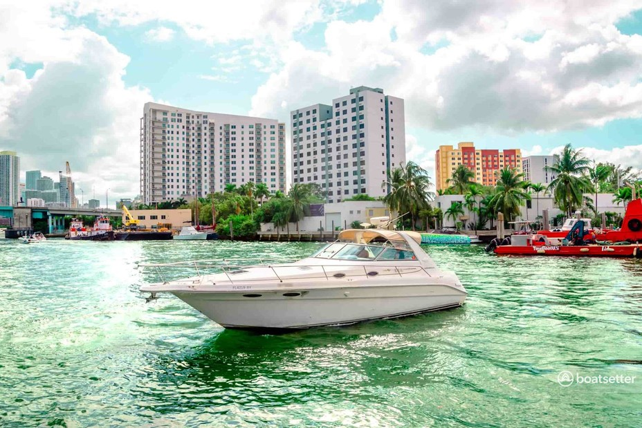 Rent a Other flybridge in Miami, FL near me