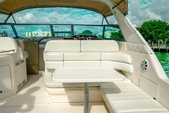 33 ft. Sea Ray Flybridge Boat Rental Miami Image 4
