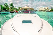 33 ft. Sea Ray Flybridge Boat Rental Miami Image 5