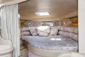 33 ft. Sea Ray Flybridge Boat Rental Miami Image 10