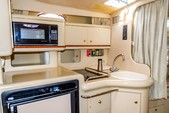 33 ft. Sea Ray Flybridge Boat Rental Miami Image 11