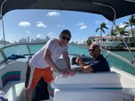 28 ft. Formula by Thunderbird F280 Sun Sport Cruiser Boat Rental Miami Image 19
