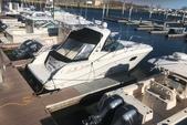 36 ft. Sea Ray Boats 350 Sundancer Cruiser Boat Rental New York Image 1