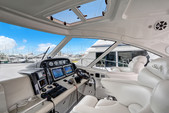 51 ft. Sea Ray Boats 51 Sundancer Cruiser Boat Rental Miami Image 10