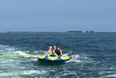 27 ft. Sea Ray Boats 270 Sundeck w/300XL Verado Bow Rider Boat Rental Tampa Image 7