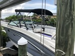 27 ft. Sea Ray Boats 270 Sundeck w/300XL Verado Bow Rider Boat Rental Tampa Image 1
