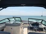 27 ft. Sea Ray Boats 270 Sundeck w/300XL Verado Bow Rider Boat Rental Tampa Image 4