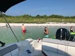 27 ft. Sea Ray Boats 270 Sundeck w/300XL Verado Bow Rider Boat Rental Tampa Image 8