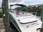 27 ft. Sea Ray Boats 270 Sundeck w/300XL Verado Bow Rider Boat Rental Tampa Image 9