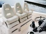 34 ft. Grady-White Boats 336 Canyon w/2-F350 Yamaha Center Console Boat Rental Tampa Image 1