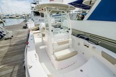 24 ft. Everglades by Dougherty 230DC Center Console Boat Rental San Diego Image 5