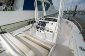 24 ft. Everglades by Dougherty 230DC Center Console Boat Rental San Diego Image 6