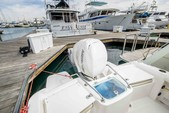 24 ft. Everglades by Dougherty 230DC Center Console Boat Rental San Diego Image 13
