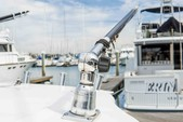 24 ft. Everglades by Dougherty 230DC Center Console Boat Rental San Diego Image 15