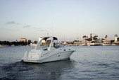 28 ft. Sea Ray Boats 260 Sundancer Motor Yacht Boat Rental Los Angeles Image 1