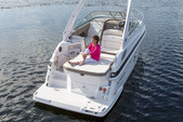 29 ft. Regal Boats 28 Express Cruiser Cruiser Boat Rental Dallas-Fort Worth Image 3