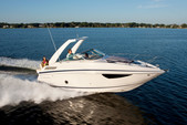 29 ft. Regal Boats 28 Express Cruiser Cruiser Boat Rental Dallas-Fort Worth Image 11