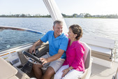 29 ft. Regal Boats 28 Express Cruiser Cruiser Boat Rental Dallas-Fort Worth Image 18