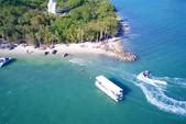 35 ft. Other Pontoon Pontoon Boat Rental Miami Image 4