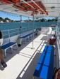 35 ft. Other Pontoon Pontoon Boat Rental Miami Image 6