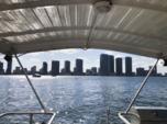 35 ft. Other Pontoon Pontoon Boat Rental Miami Image 12