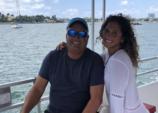 35 ft. Other Pontoon Pontoon Boat Rental Miami Image 14