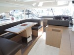 49 ft. Beneteau USA Gran Turismo 49 Cruiser Boat Rental West Palm Beach  Image 4