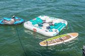 49 ft. Azimut Yachts 46 Motor Yacht Boat Rental Miami Image 1