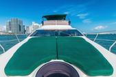 49 ft. Azimut Yachts 46 Motor Yacht Boat Rental Miami Image 3