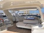 79 ft. Azimut Yachts 80 Carat Motor Yacht Boat Rental Miami Image 1