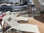 79 ft. Azimut Yachts 80 Carat Motor Yacht Boat Rental Miami Image 2