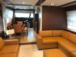 79 ft. Azimut Yachts 80 Carat Motor Yacht Boat Rental Miami Image 3