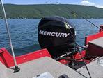 16 ft. Tracker by Tracker Marine Pro Guide V-16 SC w/50ELPT 4-S  Fish And Ski Boat Rental Orlando-Lakeland Image 2