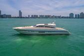 90 ft. Leopard  90' Mega Yacht Boat Rental Miami Image 1