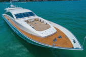 90 ft. Leopard  90' Mega Yacht Boat Rental Miami Image 2