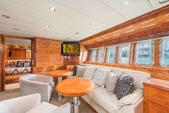 90 ft. Leopard  90' Mega Yacht Boat Rental Miami Image 5
